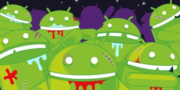 Kaspersky phát hiện mã đào tiền ảo trong các ứng dụng Android trên Google Play Store