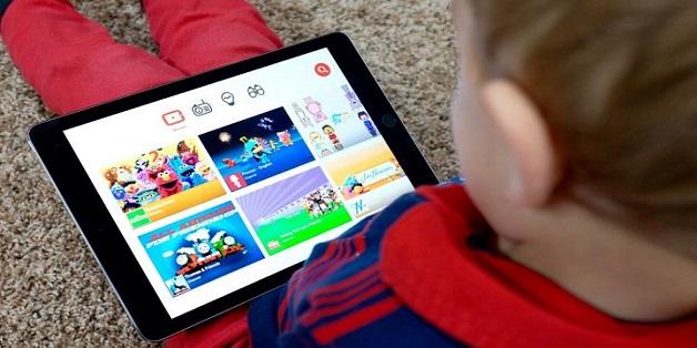 YouTube Kids mới sẽ được lọc nội dung bởi chính con người chứ không bằng thuật toán như trước