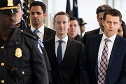 "Mark Zuckerberg: ""Bê bối Facebook là lỗi của tôi. Tôi xin lỗi"""