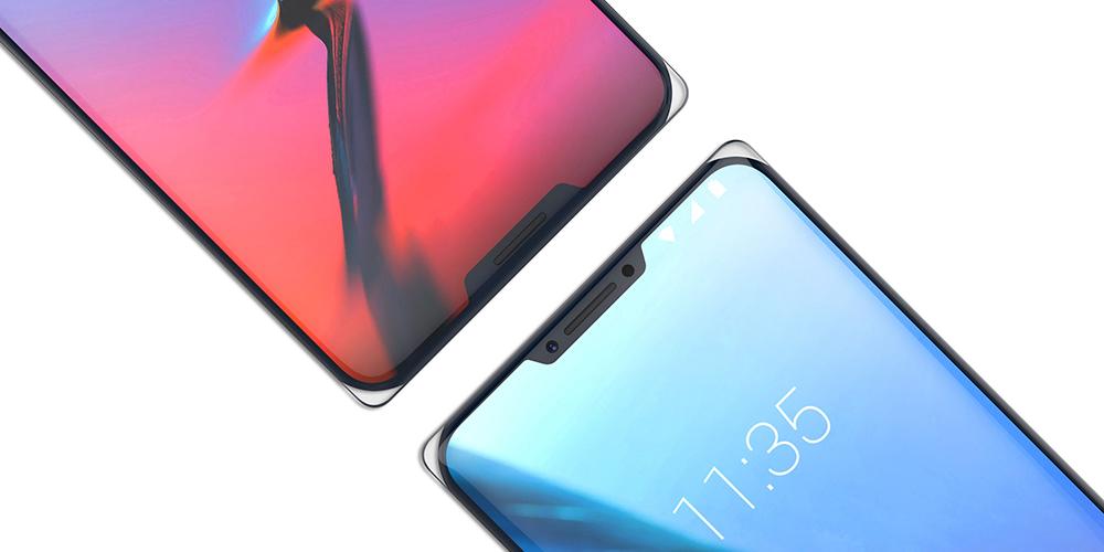 """Hãng điện thoại Trung Quốc ZTE """"chơi trội"""", thiết kế smartphone có tới...bốn tai thỏ"""