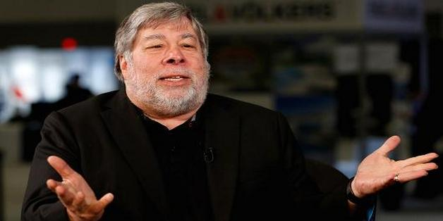 Đồng sáng lập Apple Steve Wozniak khóa tài khoản Facebook vì lo ngại bảo mật