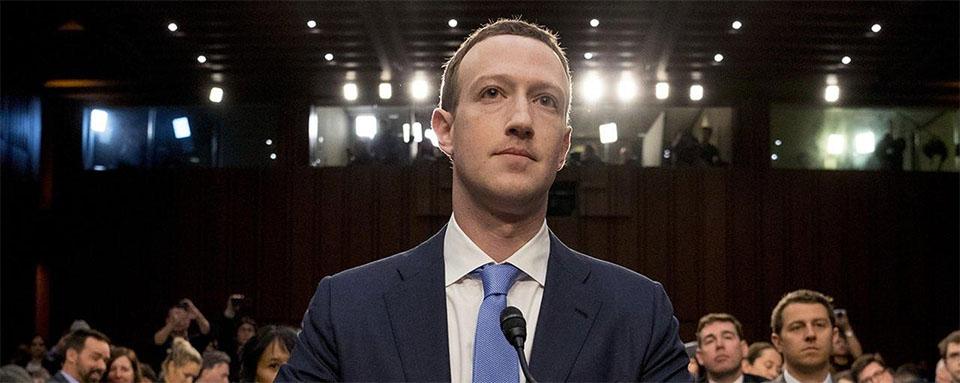Mark Zuckerberg: Facebook không nghe lén người dùng!