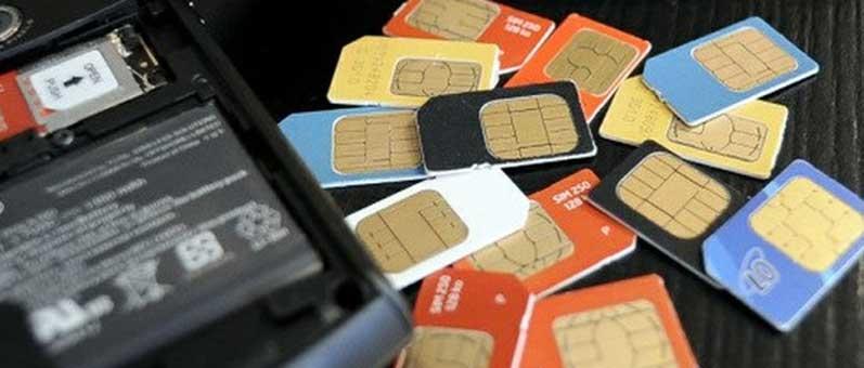 Còn 34 triệu SIM di động thông tin chưa chính xác, đầy đủ