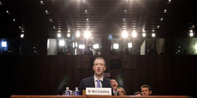 5 điểm nhấn đáng chú ý nhất trong phiên điều trần của Mark Zuckerberg trước Thượng viện