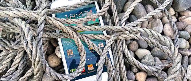 Samsung đưa ứng dụng Music Hub vào Windows Phone