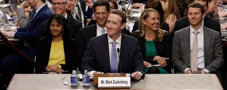 """Các Nghị sĩ Thượng viện Mỹ """"chẳng biết gì"""" về Facebook?"""