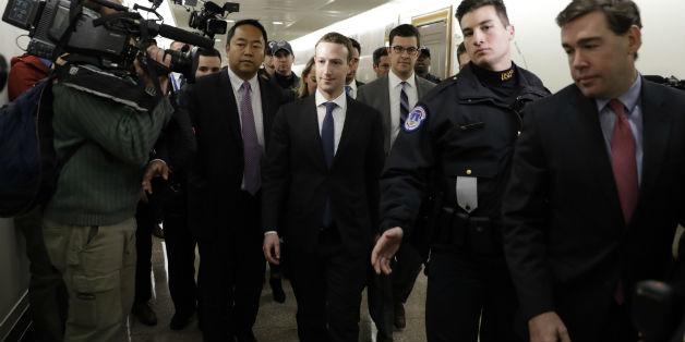 """Phiên điều trần của Mark Zuckerberg và dấu chấm hết của phương châm """"Move fast and break things"""""""