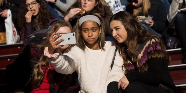 Hơn 80% thanh thiếu niên Mỹ thích iPhone hơn Android