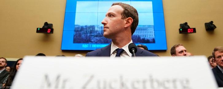 Ngay cả Mark Zuckerberg cũng là nạn nhân của Cambridge Analytica