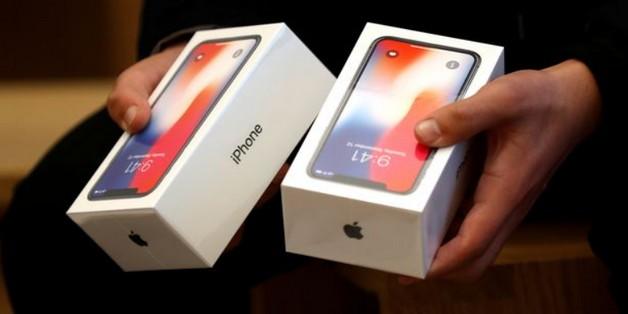iPhone 2018 sẽ có giá bán dao động từ 750 USD tới 1099 USD