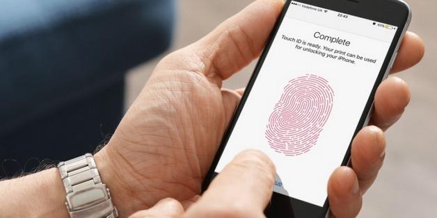 Công ty Hàn Quốc kiện Apple đánh cắp công nghệ xác thực dấu vân tay Touch ID