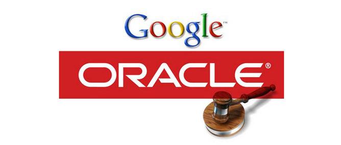 Google không vi phạm bản quyền Java