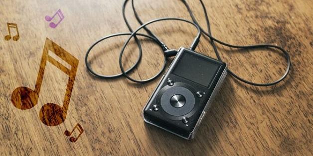 Chọn mua và sử dụng máy nghe nhạc