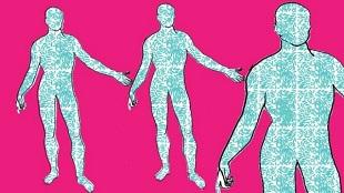 Hơn phân nửa cơ thể chúng ta không phải là con người!
