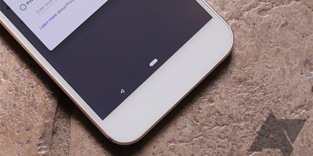 Google đang thử nghiệm tính năng điều hướng bằng cử chỉ như iPhone X trên Android P?