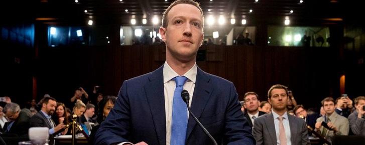 """Phiên điều trần của Mark Zuckerberg đã đi từ """"quá dễ"""" thành """"cơn đau đầu"""" thế nào?"""