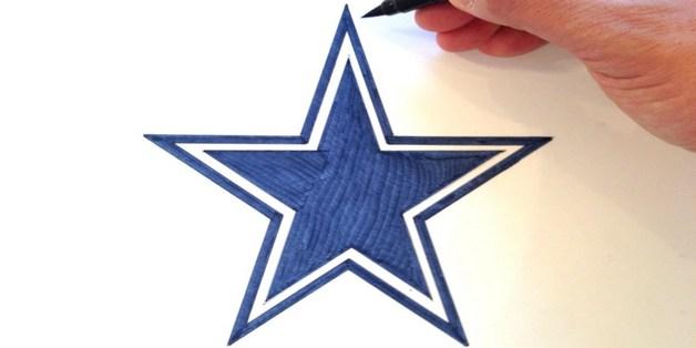 Trắc nghiệm vẽ ngôi sao 5 cánh sẽ tiết lộ tính cách thực sự của bạn