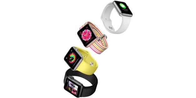 Apple Watch sắp cho phép người dùng thay mặt đồng hồ bên thứ ba