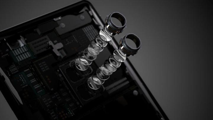 Sony giới thiệu Xperia XZ2 Premium với màn hình 4K, camera kép