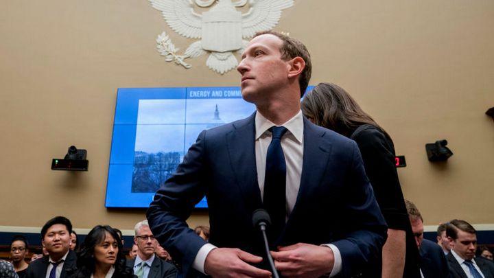 Facebook chi hơn 20 triệu USD để bảo vệ Mark Zuckerberg trong vòng 3 năm qua - ảnh 1