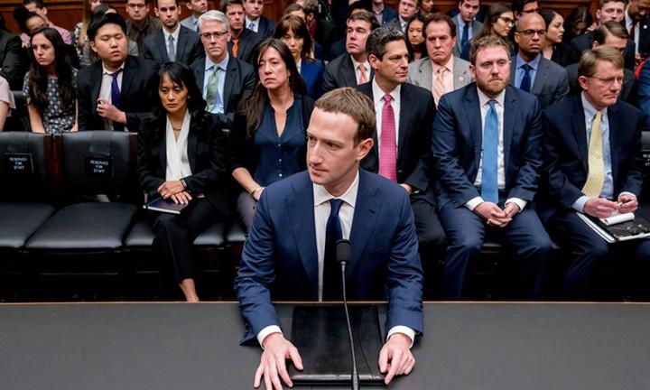 Facebook chi hơn 20 triệu USD để bảo vệ Mark Zuckerberg trong vòng 3 năm qua - ảnh 2