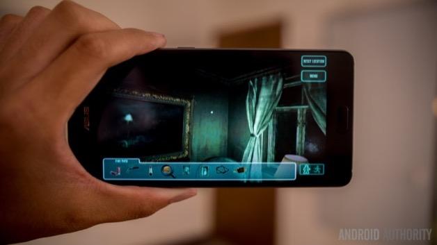 Asus cũng làm smartphone chơi game, cạnh tranh với Razer và Xiaomi