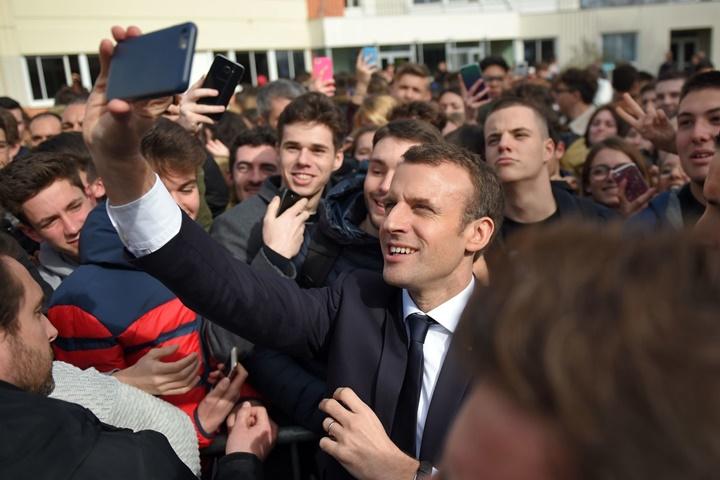 Pháp phát triển ứng dụng tin nhắn an toàn để tổng thống thôi sử dụng Telegram