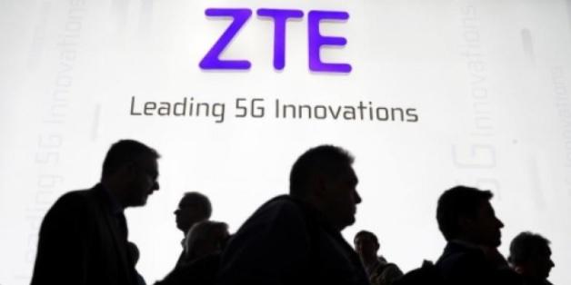 Vi phạm lệnh cấm vận, ZTE bị Mỹ cấm mua chip Qualcomm trong 7 năm