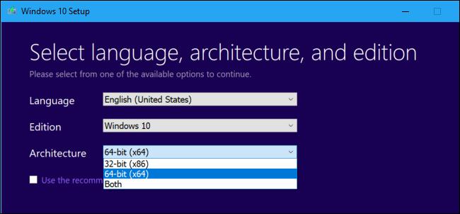 Cách kiểm tra bạn đang sử dụng Windows 32-bit hay 64-bit