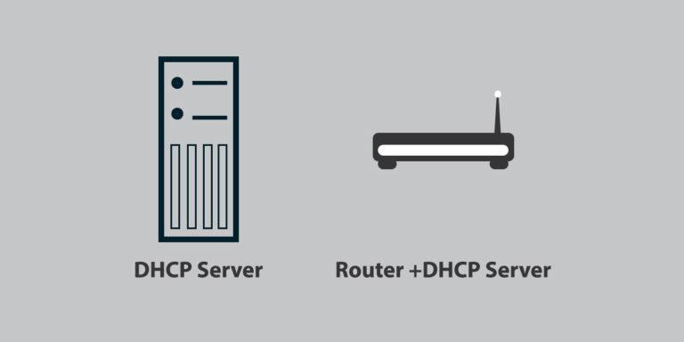 Ý nghĩa của DHCP