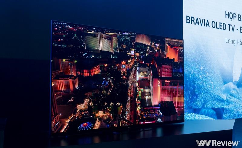 Sony ra mắt loạt TV 4K HDR mới, bổ sung thêm lựa chọn tầm trung - ảnh 2