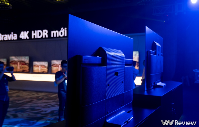 Sony ra mắt loạt TV 4K HDR mới, bổ sung thêm lựa chọn tầm trung - ảnh 3