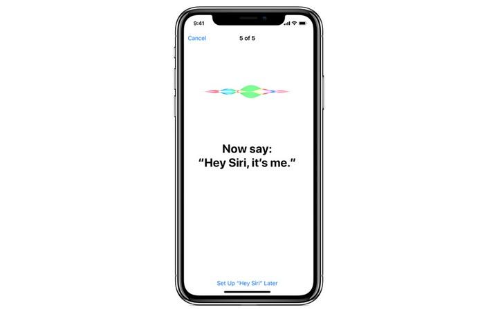 Siri trên iOS 12 sẽ có khả năng nhận diện được chủ nhân của mình? - ảnh 2