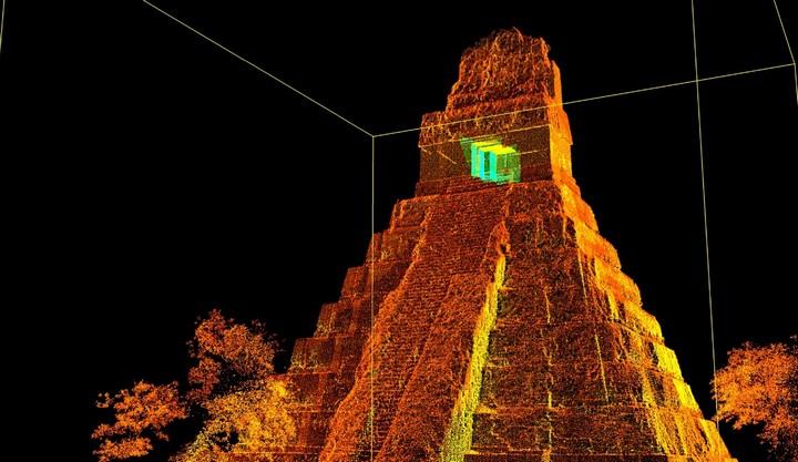 Google sẽ đưa bạn tham quan những di tích lịch sử bằng công nghệ thực tế ảo - ảnh 1