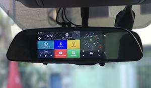 Đánh giá camera hành trình Procam T98 Plus: chạy Android, có 4G, phát Wi-Fi, cảnh báo lấn làn