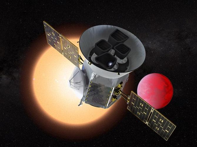 """Đây là cách kính viễn vọng vũ trụ 337 triệu USD """"quét"""" các ngoại hành tinh"""