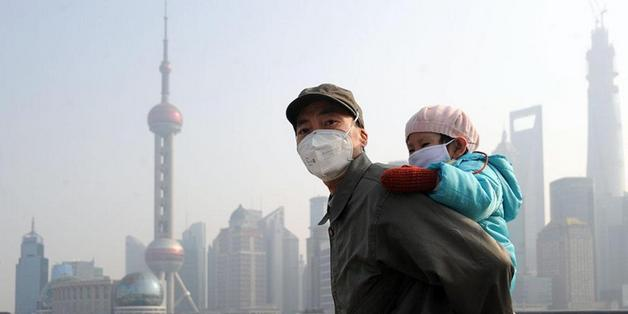 Không khí sạch sẽ sớm phải mua bằng tiền, và phân hóa giàu nghèo sẽ càng trầm trọng hơn