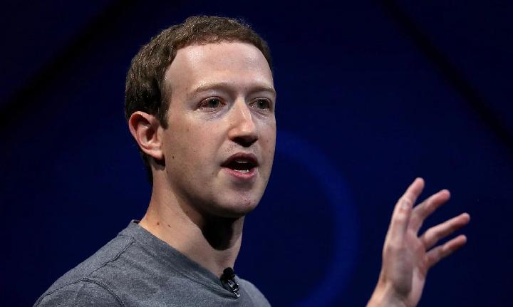 """Facebook """"xì"""" cả Google lẫn Twitter thu thập dữ liệu người dùng - ảnh 1"""