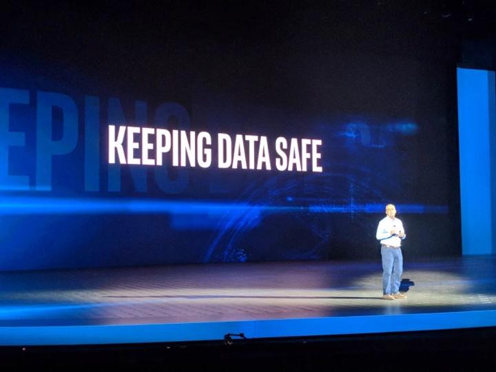 Intel: chip của chúng tôi sẽ làm cho bạn an toàn hơn