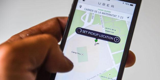 Tài xế Uber tại Mỹ bị tố cố tình đưa khách tới sai địa điểm, nhốt khách ở trong xe