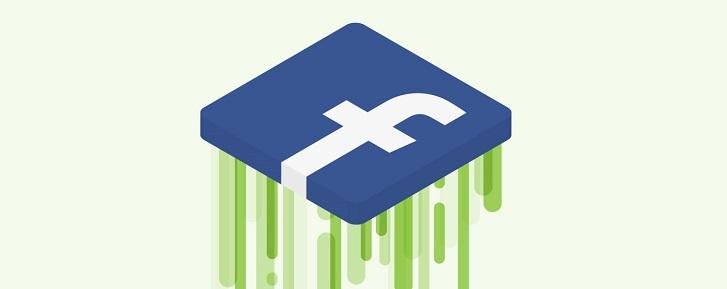 """Nhiều trang web đánh cắp dữ liệu người dùng qua tính năng """"Đăng nhập bằng Facebook"""""""