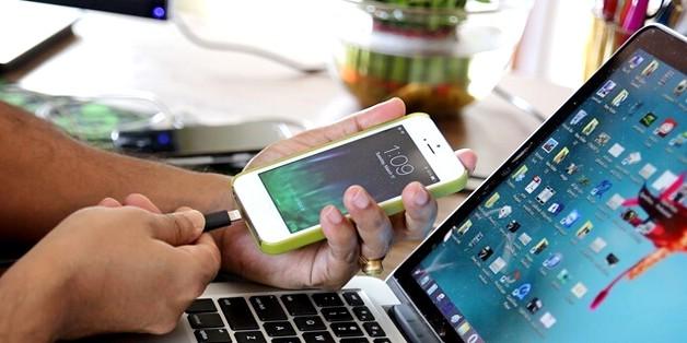 iPhone có thể bị hack dễ dàng chỉ bằng cách kết nối với máy tính