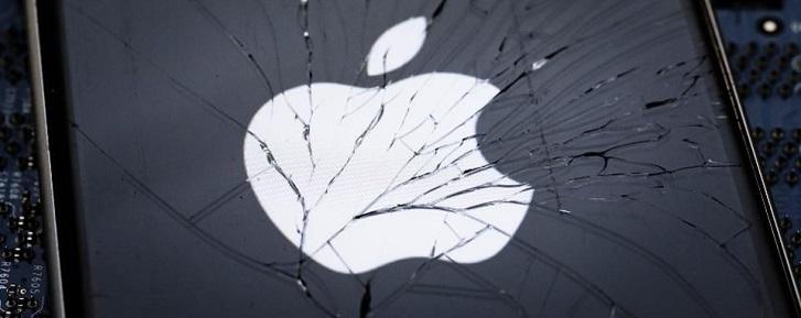 """Sẽ ra sao nếu Trung Quốc trừng phạt Apple để """"báo thù"""" cho ZTE?"""