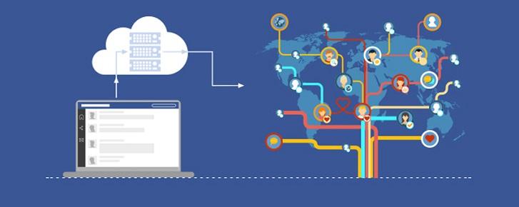 """Facebook """"lách luật"""" GDPR, đẩy dữ liệu của 1,5 tỷ người dùng ra khỏi Châu Âu"""
