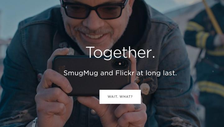 SmugMug mua lại Flickr và tạo ra cộng đồng nhiếp ảnh lớn nhất thế giới