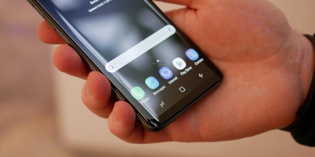 Samsung bị khởi kiện vì lỗi gián đoạn cuộc gọi trên Galaxy S9/S9+
