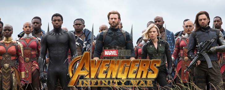 """Các """"siêu anh hùng"""" nói gì về Avengers: Infinity War trước giờ G?"""