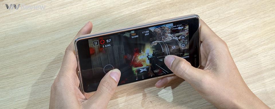 Đánh giá hiệu năng, đo độ mượt game nặng của Snapdragon 660 trên Nokia 7 Plus