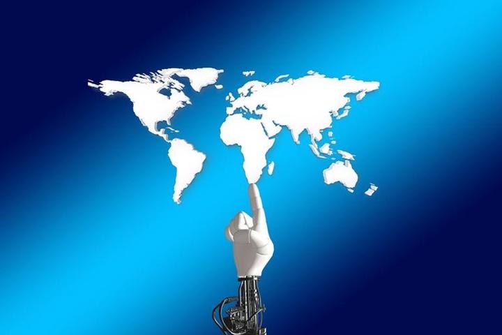 Tự động hóa toàn cầu: ai sẵn sàng, ai đang gặp rắc rối?