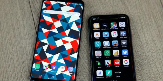 iPhone 2018 sẽ có một thứ mà các đối thủ Android không thể sao chép